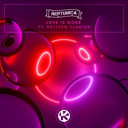 Neptunica ft. Matthew Clanton – Love Is Gone