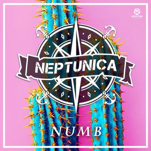 Neptunica – Numb