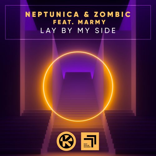 Neptunica & Zombic ft. Marmy – Lay By My Side