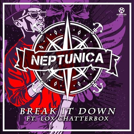 Neptunica ft. Lox Chatterbox – Break It Down