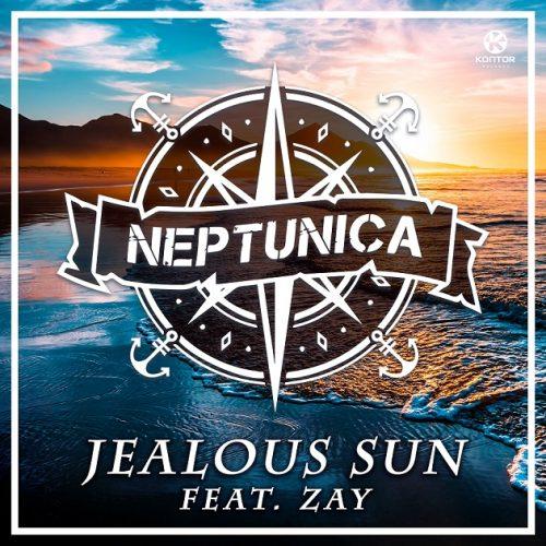 Neptunica ft. Zay – Jealous Sun