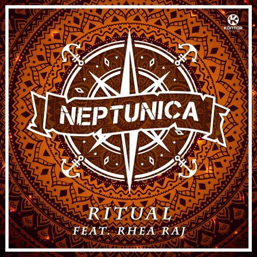 Neptunica ft. Rhea Raj – Ritual